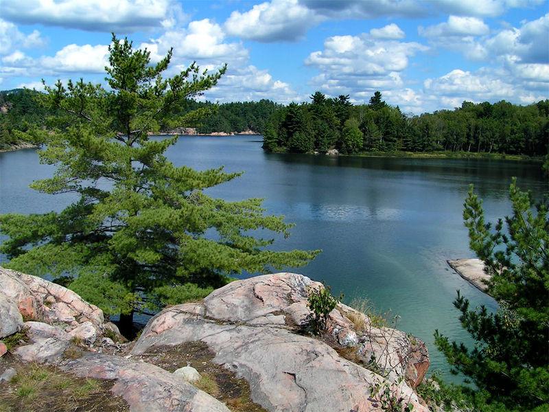 Ontario Profile: ONTARIO PARKS - All Ontario