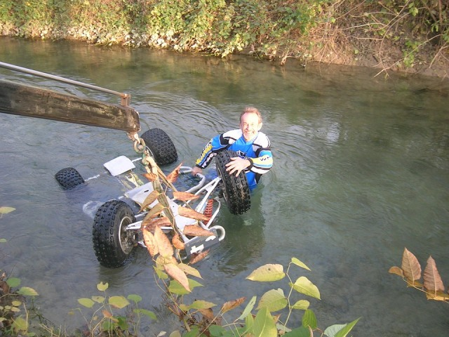 ALL-TERRAIN VEHICLE (ATV) ACCIDENTS