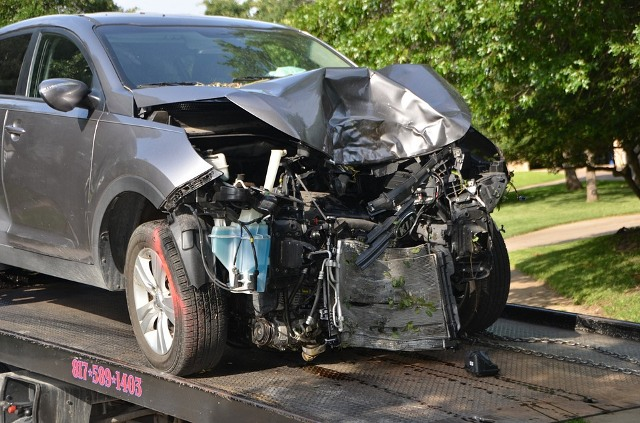 Motor Vehicle Accidents in Ontario