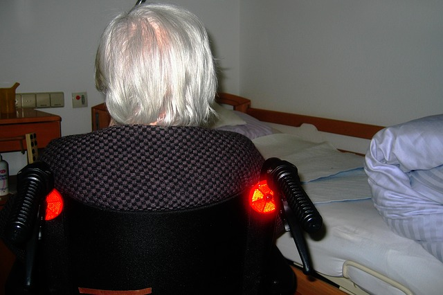 nursing home negligence and elder abuse and injuries