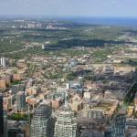 Ontario Profile: Economy