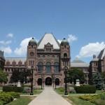 Ontario Profile: GOVERNMENT