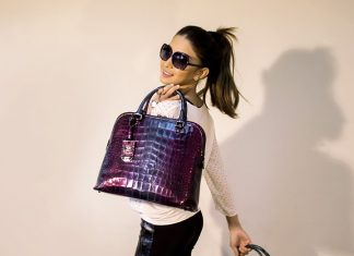 The Birkin bag