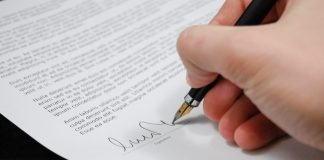 Affidavits and Oaths, Power of Attorney