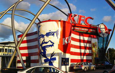 Amazing story of Colonel Sanders – the founder of Kentucky Fried Chicken