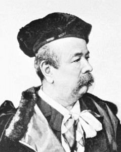 Charles Frederick Worth – the Father of Haute Couture AllOntario
