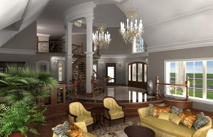 3D Architectural Rendering: Sounds Greek to You? AllOntario