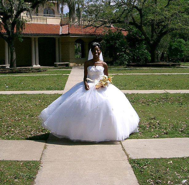 History Of White Wedding Dresses : History of the white wedding dress all ontario