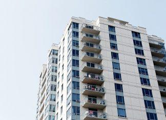 Regent Park - Canada's oldest and largest social housing project