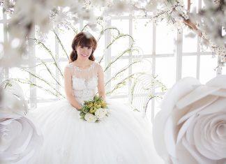 History of the White Wedding Dress