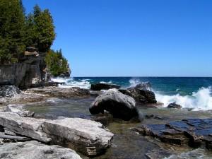 Protected Areas of Ontario AllOntario