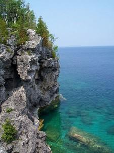 Toronto - Tobermory - Fathom Five National Marine Park - Bruce Peninsula National AllOntario