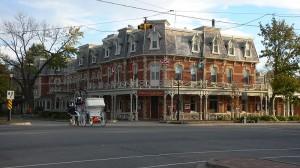 Niagara-on-the-Lake: The prettiest town in Canada AllOntario