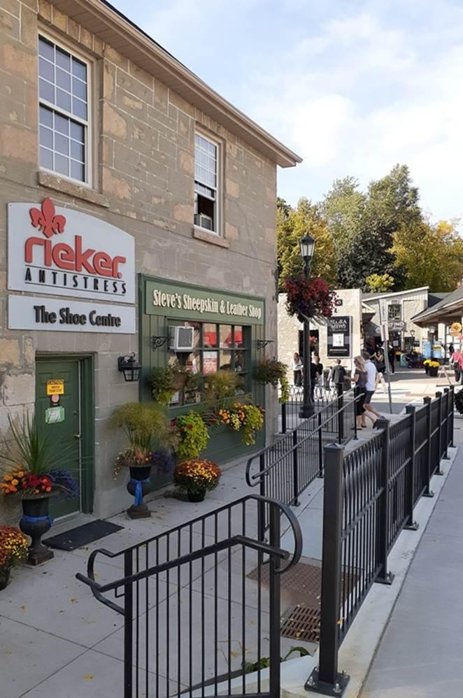 ELORA - Ontario's Most Beautiful Village