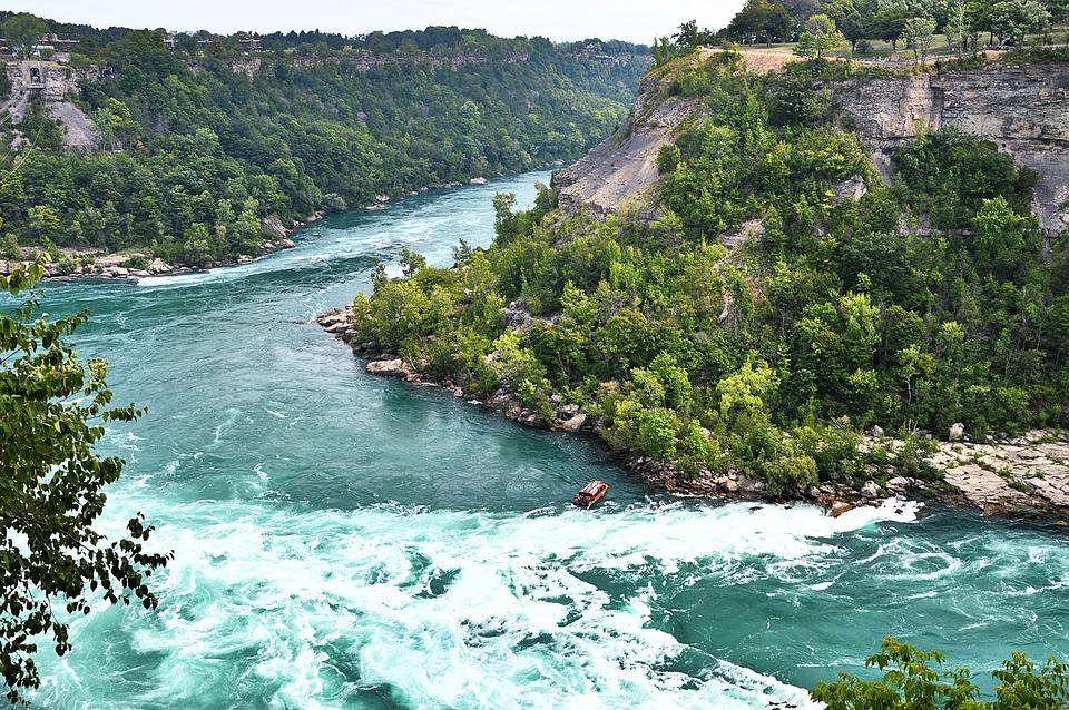 Niagara Parkway: