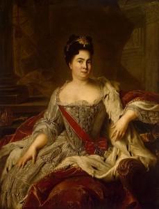 Catherine-I