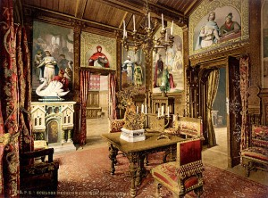 Neuschwan_dining_room