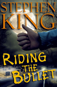 StephenKing-Riding_the_Bullet