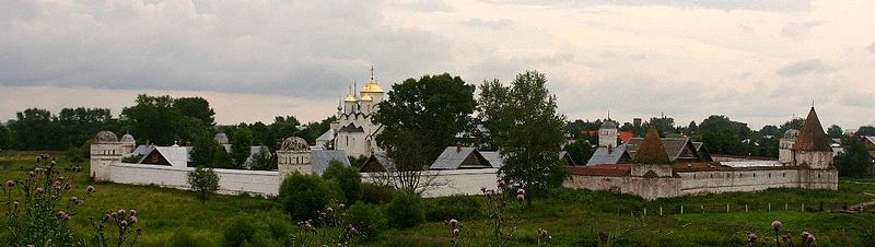 Suzdal_Convent_Intercession