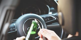 Drinking & Driving – Breathalyzer