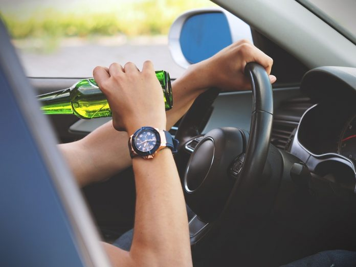 Drinking and Driving – Sentencing