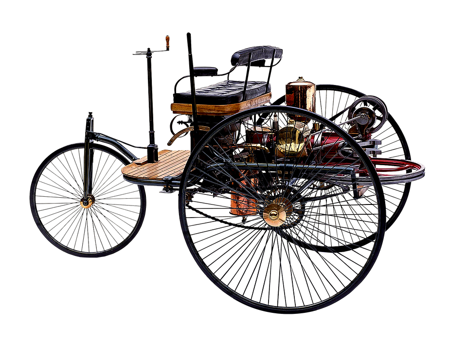 a history of the invention and innovations of automobile