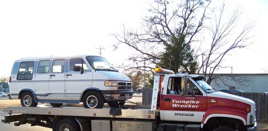 Tow Truck Operators: To Trust or Not To Trust