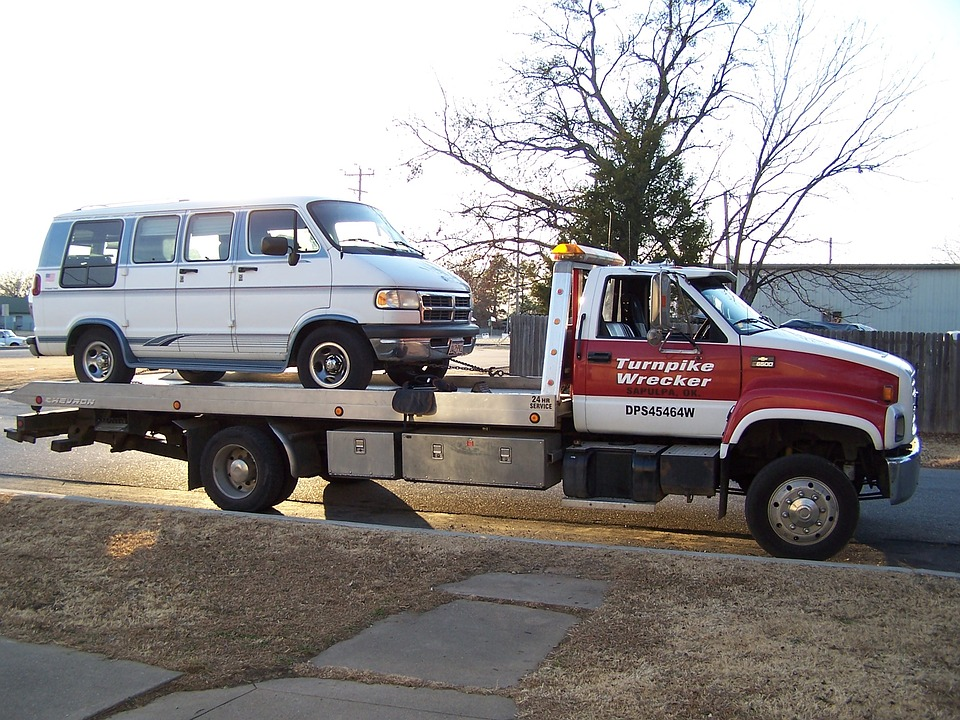 Tow Truck Operators: To Trust or Not To Trust - All Ontario
