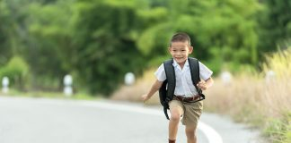 Back-to-school tax relief 2013