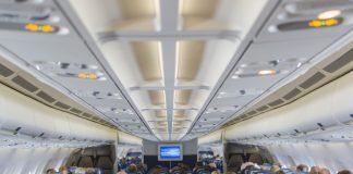 Taking Children on a Plane