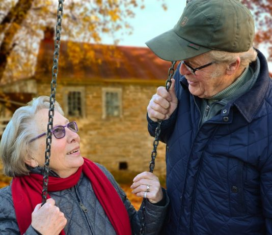 Canada benefits for seniors