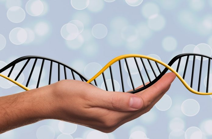 Government Supporting Groundbreaking Genomics Research