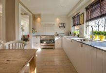 Making Your Kitchen More Attractive to Buyers