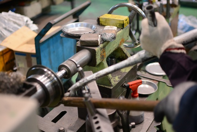 Federal Funding Opportunities for Manufacturers