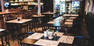 New Legislation Requires Posting Calories on Menus