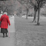 old-walking