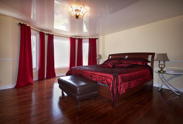 Laqfoil-Bedrooms