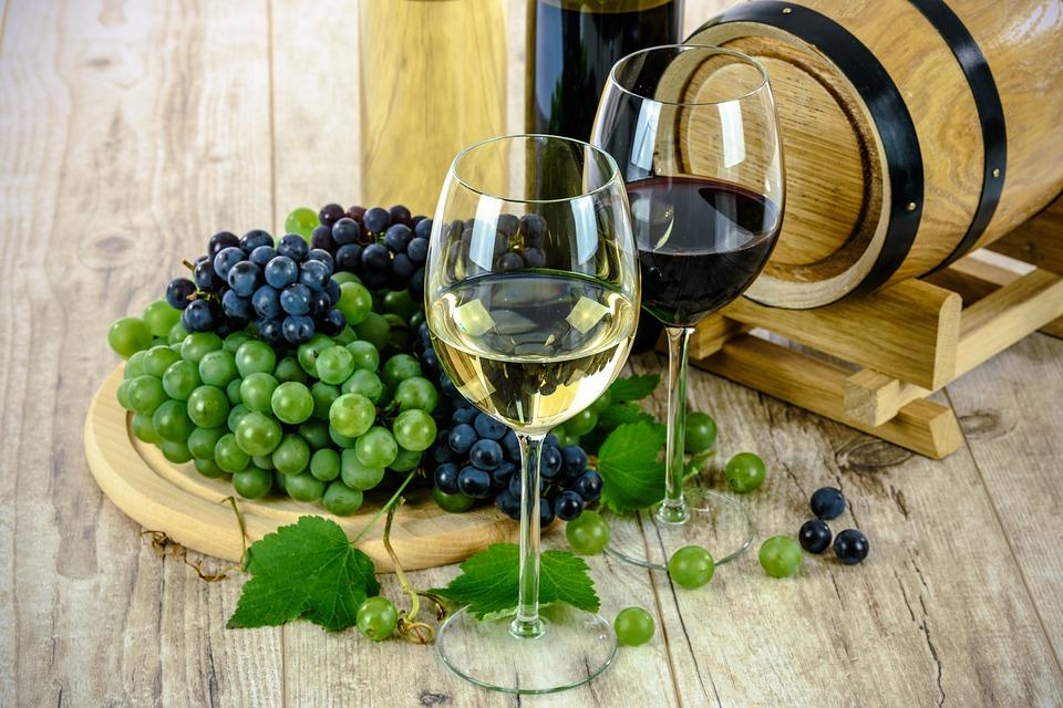 Ontario wines