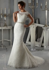 Wedding dresses from Best for Bride