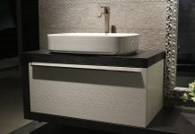 Luxury GODI Bathrooms Came to Toronto