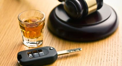 impaired driving Toronto
