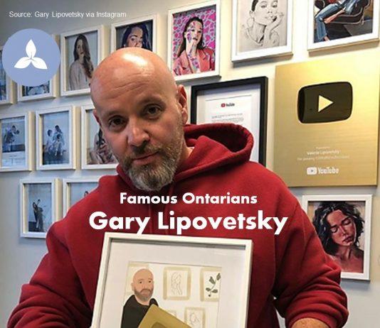 Gary Lipovetsky