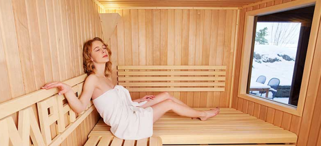 Sauna Kits for the GTA Home Owners