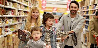New Family Benefits 2014-2015