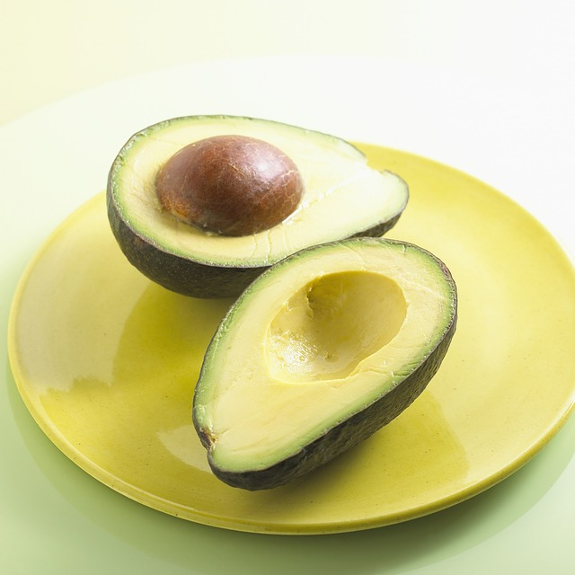 Avocado is good for your heart