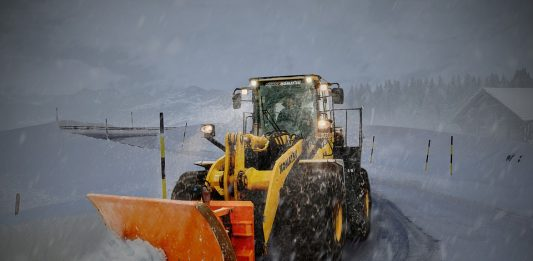 Protecting workers in cold weather