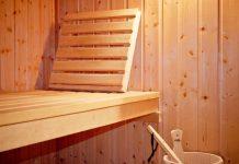 Health Benefits of Infrared Saunas