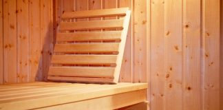 Health Benefits of Infrared Saunas