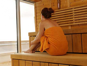 healthy lifestyle consumer health expert answers infrared sauna