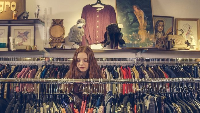 Shoplifting Is a Very Expensive Rush